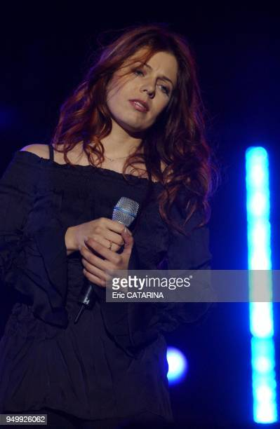 Isabelle Boulay Isabelle Boulay