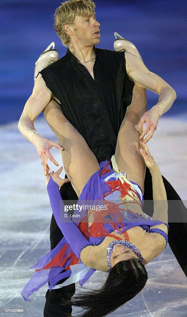Torino 2006 Olympic Games - Figure Skating - Gala Exibition - February 24, 2006