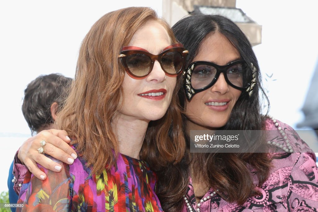 Kering Women In Motion Lunch With Madame Figaro : ニュース写真