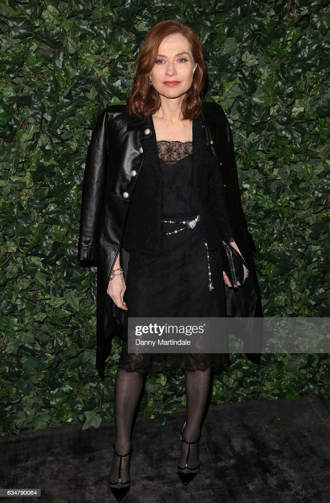 Charles Finch & Chanel Pre BAFTA Party - Arrivals