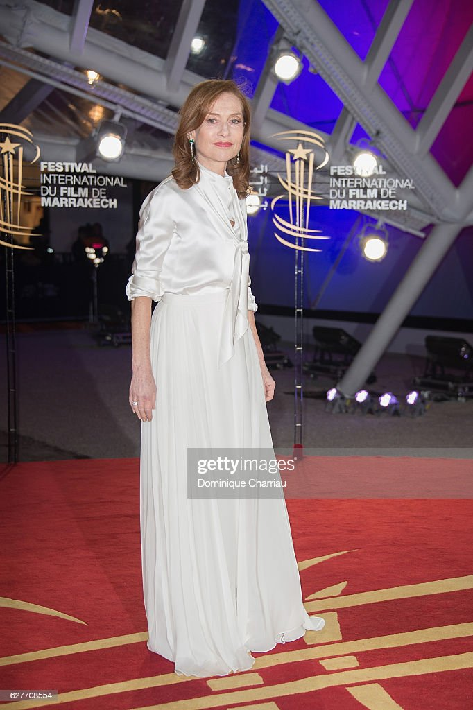 16th Marrakech International Film Festival : Day Three
