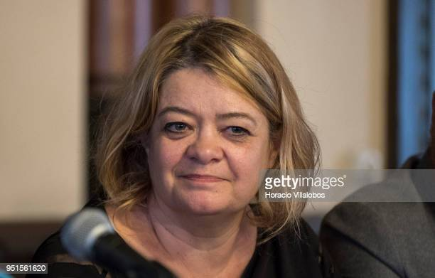 Isabelle Thomas member of Group of the Progressive Alliance of Socialists and Democrats in the European Parliament and ViceChair of France's...