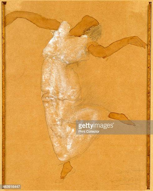 'Isadora Duncan' early 20th century