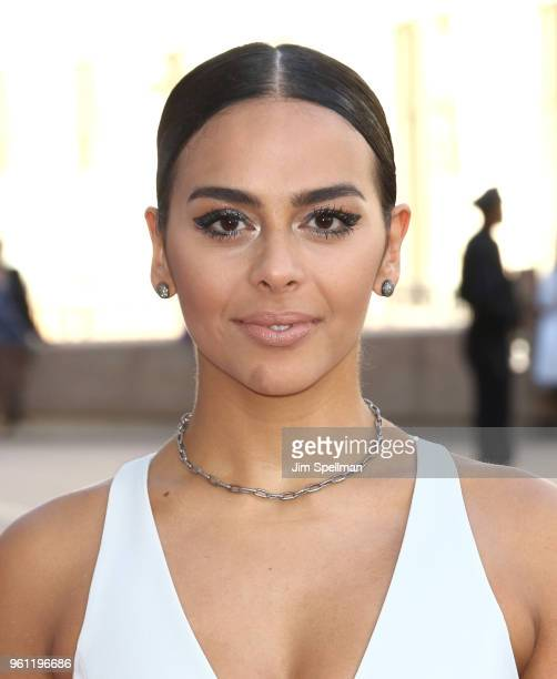 Isadora Loyola attends the 2018 American Ballet Theatre Spring Gala at The Metropolitan Opera House on May 21 2018 in New York City