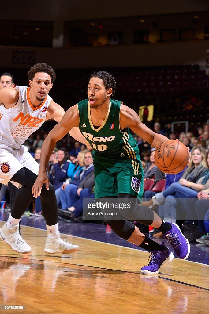 Salt Lake City Stars v Northern Arizona Suns
