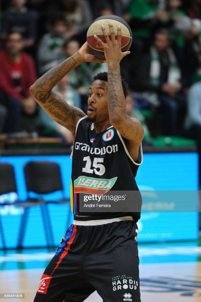 Jsf Nanterre V Dijon Basketball French Cup News P O