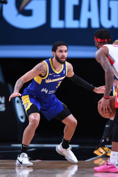 FL: Memphis Hustle v Santa Cruz Warriors