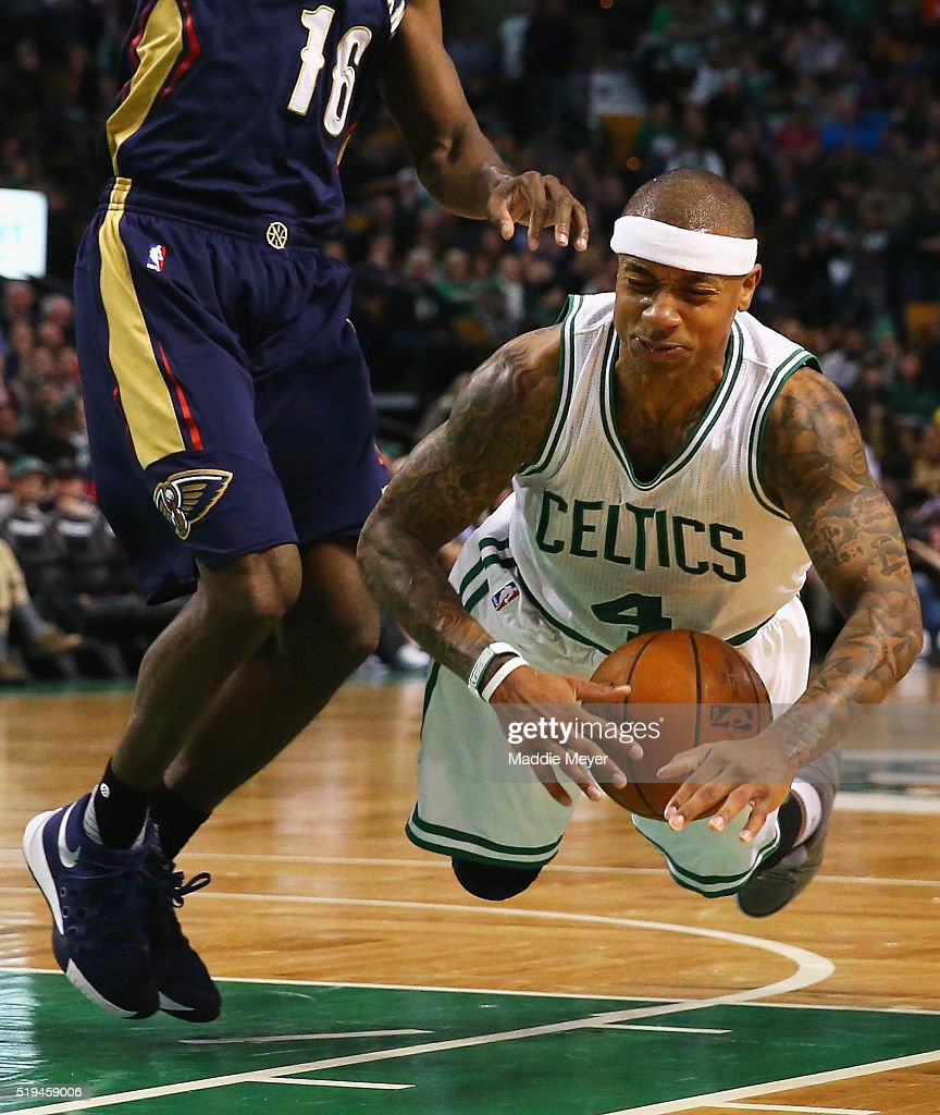 New Orleans Pelicans v Boston Celtics Photos and Images | Getty Images