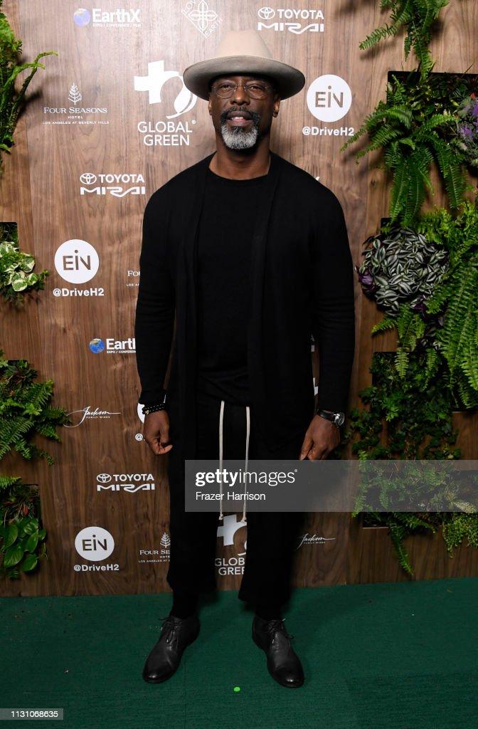 CA: Global Green 2019 Pre-Oscar Gala - Arrivals