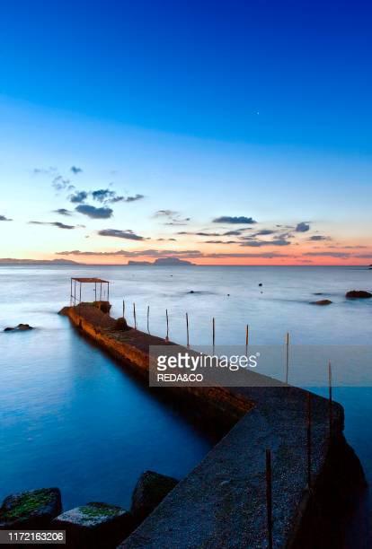 Ischia island Campania Italy Europe