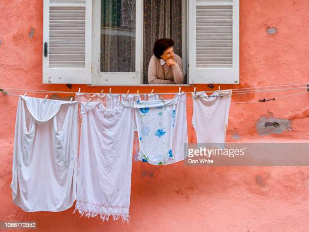 ischia island, italy - naples italy stock pictures, royalty-free photos & images