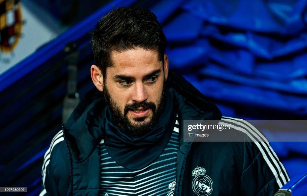 Real Madrid v Valencia CF - La Liga : News Photo