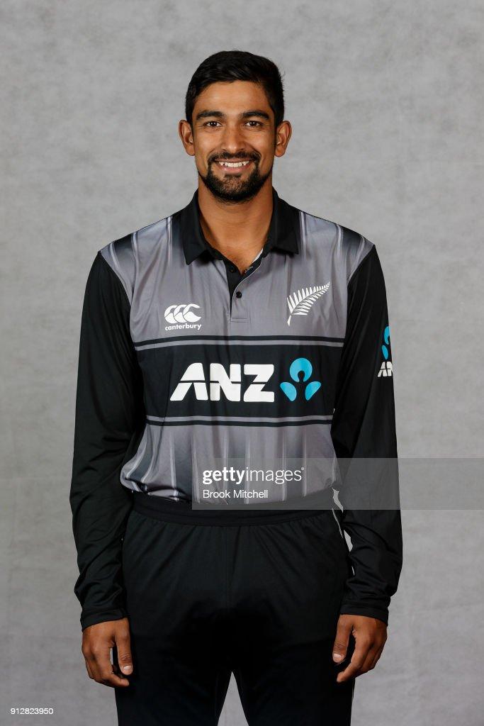 New Zealand Headshots Session