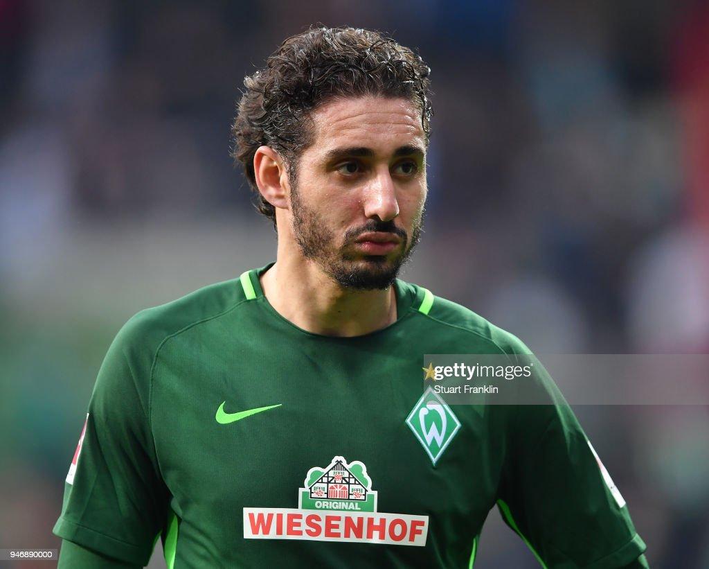 SV Werder Bremen v RB Leipzig - Bundesliga