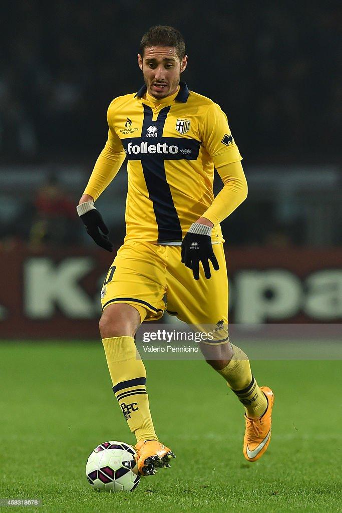 Torino FC v Parma FC - Serie A