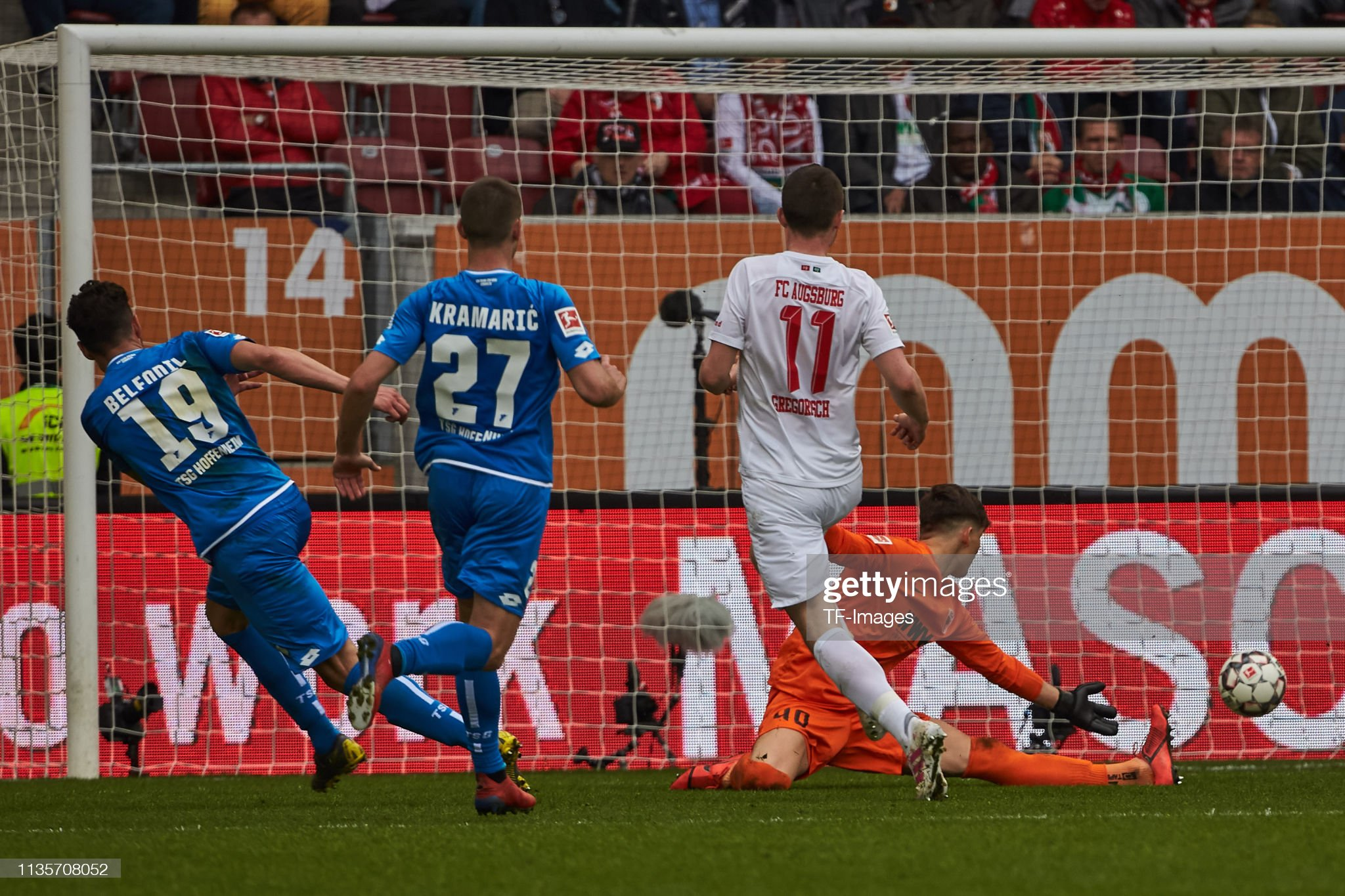 Hoffenheim v Augsburg preview, prediction and odds