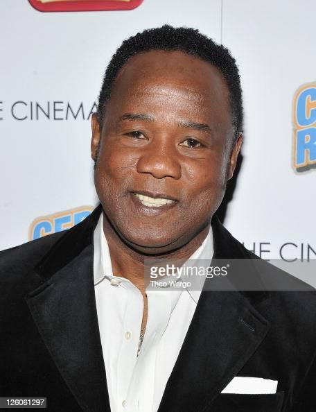 Isiah Whitlock Jr. attends a screening of