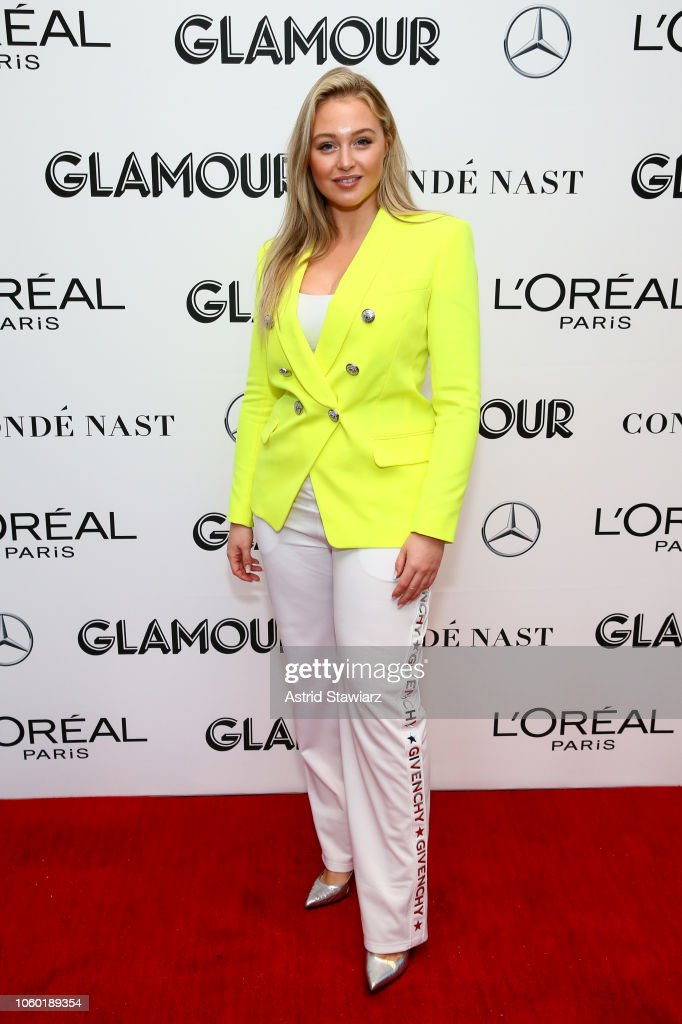 2018 Glamour Women Of The Year Summit:  Women Rise : News Photo