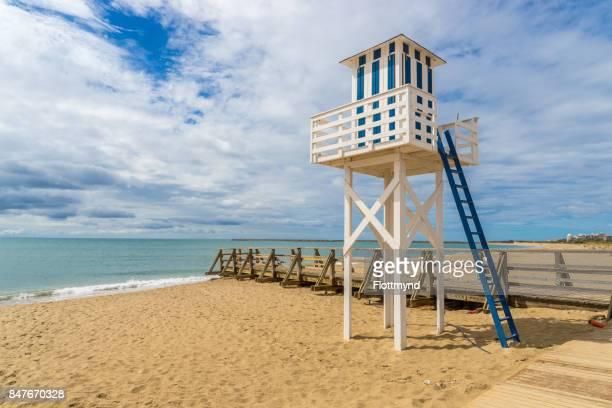 Isla Cristina, Lifeguard Tower