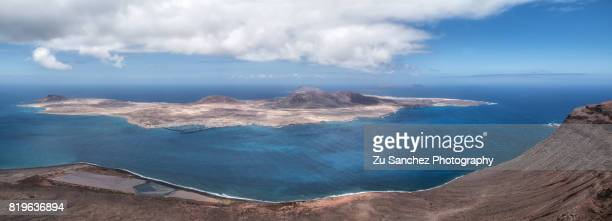 Isla Graciosa (HD)