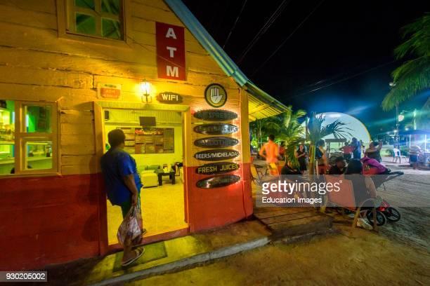 Isla Holbox Quintana Roo Mexico