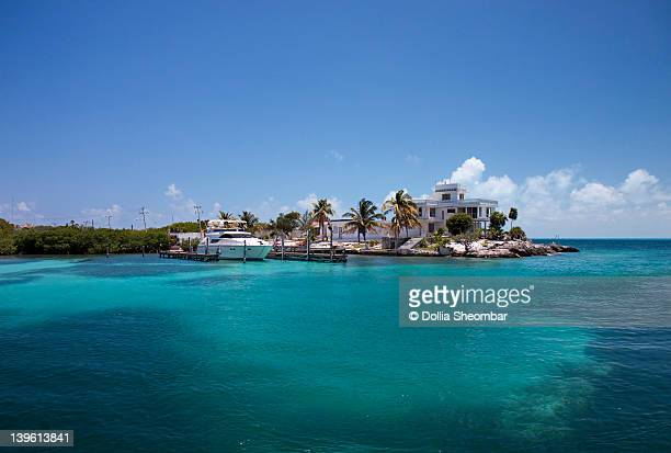 isla mujeres - isla mujeres stock photos and pictures