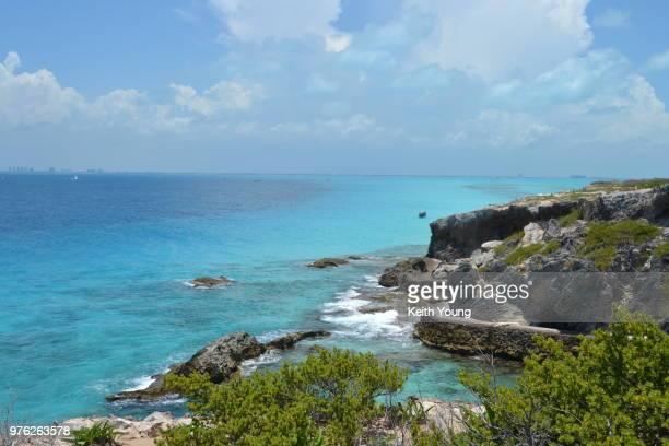 isla mujeres - mujeres fotos imagens e fotografias de stock