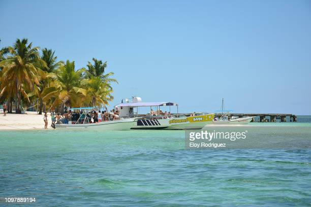 Isla Saona - Mano Juan