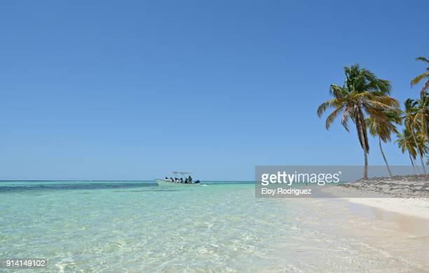Isla Saona - Playas