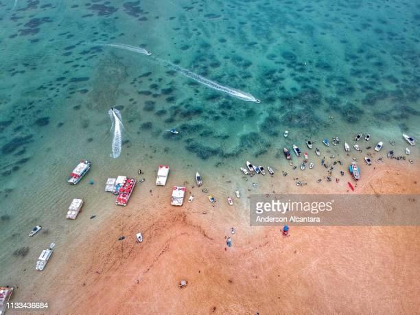 Islad, Ilha de Areia Vermelha