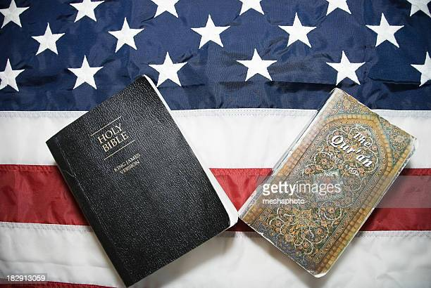 Islam and Christianity in America