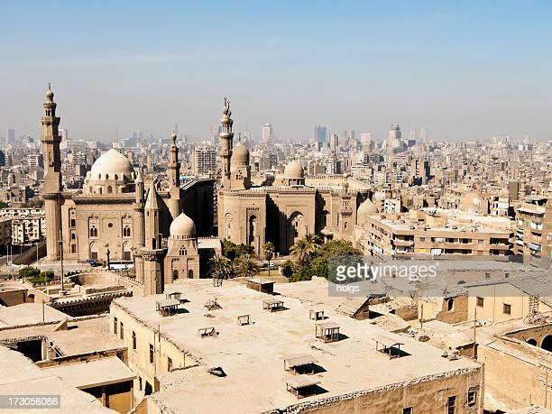 islamic cairo - cairo stock pictures, royalty-free photos & images
