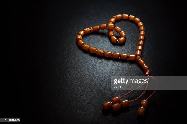 Islamic Prayer Beads: Subha