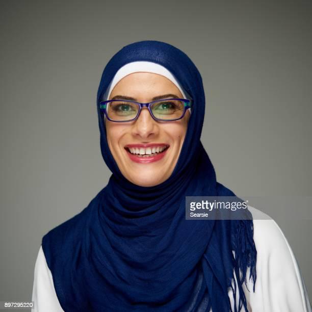SYD112017 Islamic woman portrait