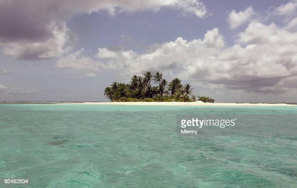 Island Cocos (Keeling) Islands - Indian Ocean