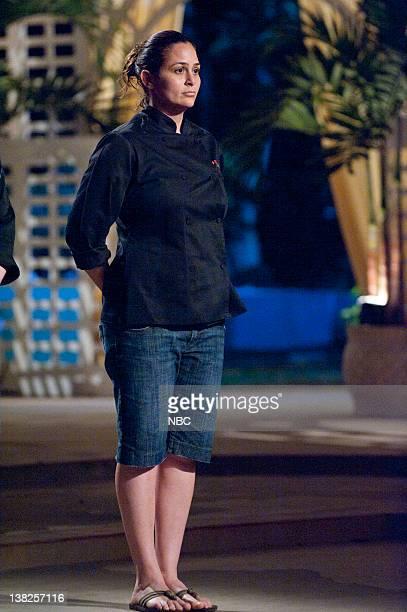 TOP CHEF Island Fever Episode 814 Pictured Finalist Antonia Lofaso