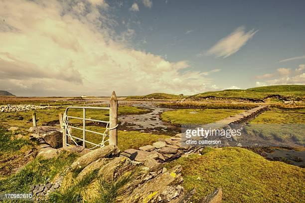 Island Gate.
