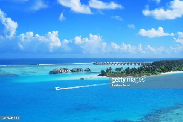Island home at Dhaalu Atoll Niyama Maldives