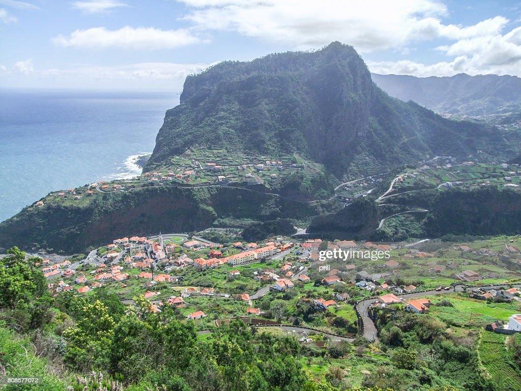 『マデイラ島 : ストックフォト