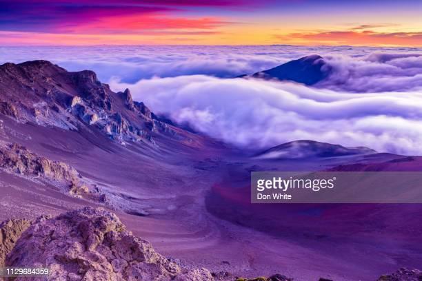 ハワイのマウイ島 - マウイ島 ストックフォトと画像