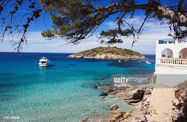 Île de Pantaleu, Majorque, Espagne
