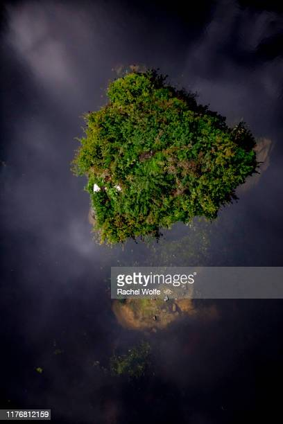 island overview - rachel wolfe stock pictures, royalty-free photos & images
