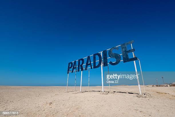 Island Paradise, Hurghada, Egypt,