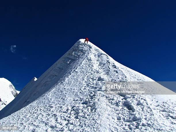 Island Peak Mountain Climb Nepal
