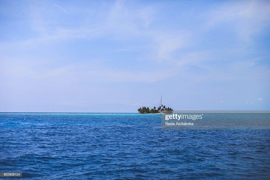 Island : Stock Photo