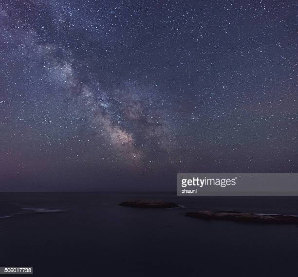 Islands in the Stars