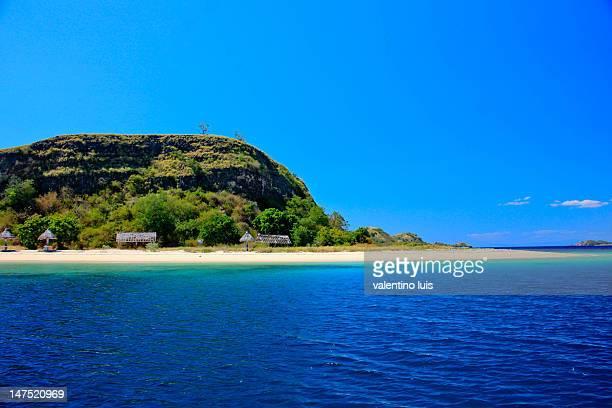 Islands of Riung, Flores