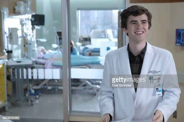 DOCTOR 'Islands Part Two' The twins suffer complications from their surgery forcing the team at San Jose Boneventure Hospital to make a lifechanging...