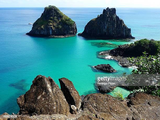 islands - rodrigo pitorri stockfoto's en -beelden