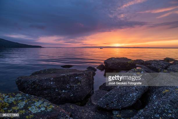 Isle of Arran - Scotland Sunrise